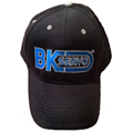 BK Servo Apparel ::  Baseball Style Hat