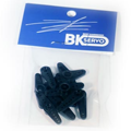 BK Servo Horns for Micro Servos (BKMI06)