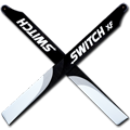 Switch Rotorblades SW-603XF (UK Shipping Only)