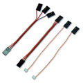 Vortex VX1 Wire Set